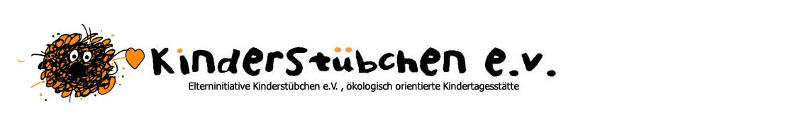 Kinderstübchen Bochum e.V.